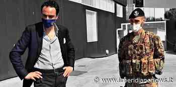 Arzano, sversava liquami industriali in fogna: fabbrica sotto chiave; denunciato un uomo - Il Meridiano News