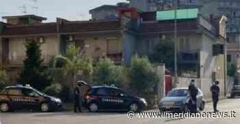 Arzano, controlli a tappeto dei Carabinieri: trovati 16 proiettili in un vano ascensore - Il Meridiano News