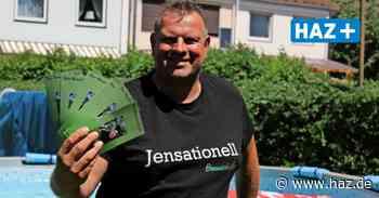 Ronnenberg: Jens Janowski hat neues Stand-up-Programm - Hannoversche Allgemeine