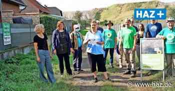 Kalihalde: Bürgerinitiative startet Umfrage in Ronnenberg - Hannoversche Allgemeine