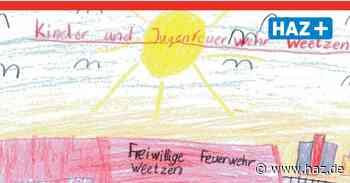 Ronnenberg: Jugendfeuerwehr Weetzen verschickt Postkarten an Senioren - Hannoversche Allgemeine