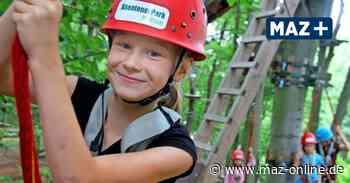 Ferien: Angebote für Kinder und Jugendliche in Teltow, Kleinmachnow, Stahnsdorf - Märkische Allgemeine Zeitung