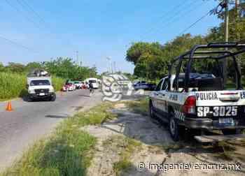 Mantienen operativos policiacos en Nanchital - Imagen de Veracruz