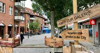 Einkaufen in Troisdorf: Zu viele Leerstände in der Innenstadt - General-Anzeiger Bonn