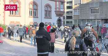 Weilburg Querdenken in Limburg-Weilburg steht vor dem Aus - Usinger Anzeiger