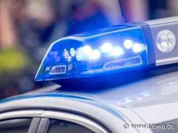 Asylunterkunft in Abensberg - Mit Messer bedroht: Security flüchtet sich in Auto - idowa