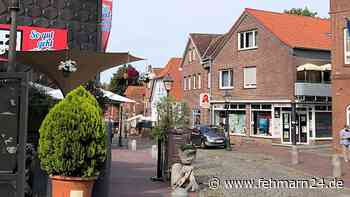 Heiligenhafen bekommt einen Innenstadt-Manager zur Belebung des Ortskerns - fehmarn24.de