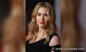 Kate Winslet Says Her Menstrual Cycle Helps Decide Her Foundation - unCrazed