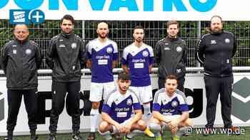 SC Drolshagen freut sich über 4+3 Neuzugänge - WP News