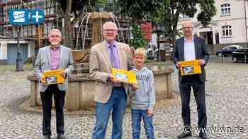 Drolshagen: Neues Historisches Bilderbuch ist erschienen - WP News
