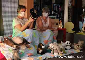 Parentis-en-Born : une « soirée pyjama » à la médiathèque - Sud Ouest