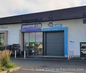 Franchise, L'ouverture d'un centre auto Point S à Wingles (62) sauve quatre emplois. POINT - Toute-la-Franchise.com