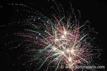 Fête nationale 2021 à Dammarie-les-Lys (77) - Sortiraparis.com - sortiraparis