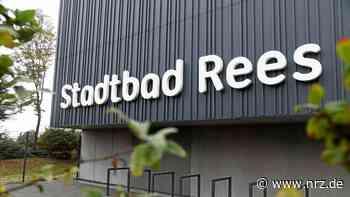 Rees: Im Stadtbad gelten neue Lockerungen der Corona-Regeln - NRZ