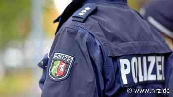 Rees: Polizei sucht Fahrerin nach Unfallflucht in Haldern - NRZ
