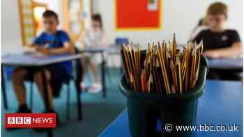 Lockdown: 'Children behind in speech and understanding'