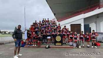 Rugby : Masterclass avec Émile Ntamack à Castelsarrasin - LaDepeche.fr