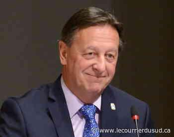 Le maire de Saint-Lambert forcé de rembourser des frais de déplacement - Le Courrier du Sud