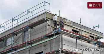Neue Bauplätze in Biberach: Wer im Baugebiet Breite III die besten Chancen hat - Schwäbische