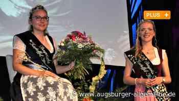Die neue Kartoffelkönigin heißt Verena Wenger - Augsburger Allgemeine