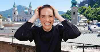 Altenberger im Talk - Das Haar der Buhlschaft bekommt eine eigene Rolle - Kronen Zeitung
