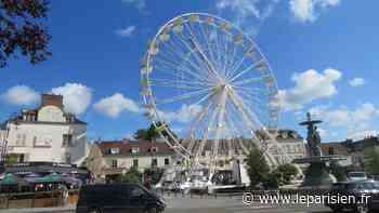 Melun : pour le 14-Juillet, venez guincher et prendre de la hauteur sur la grande roue - Le Parisien