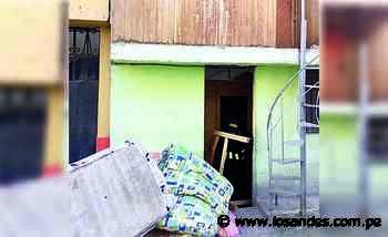 Camaná: Clausuran tres prostíbulos que operaban en plena pandemia en Secocha - Los Andes Perú