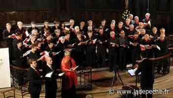 Mazamet. L'ensemble vocal Euphonia, reprend l'aventure musicale - ladepeche.fr
