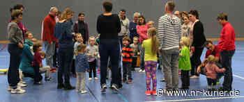 VfL Waldbreitbach sucht Trainer für Eltern-Kind-Turnen - NR-Kurier - Internetzeitung für den Kreis Neuwied