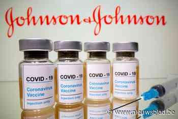 Pallieterland zet Janssen-vaccin zonder afspraak