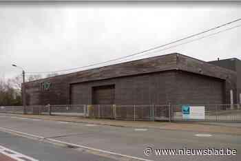 """Stad koopt voormalige meubelfabriek Thor: """"Ruimte voor bouw nieuw zwembad"""""""