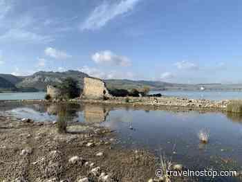 Due giorni per scoprire il fortino arabo riemerso dalle acque di Sambuca - Travelnostop.com