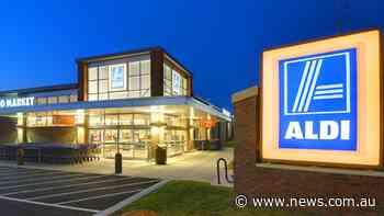 Aldi's big new Aussie supermarket gamble