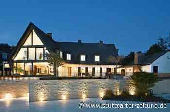 Wohnen in Weinheim - Traum von einer Villa mit Aussicht - Stuttgarter Zeitung