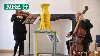 Hamminkeln: Barocke Klänge und irische Stücke im Rittersaal - NRZ News