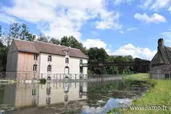 Dans le Montargois, balade au bord du canal de Briare - La République du Centre