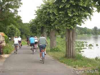 À la découverte des canaux à vélo - La République du Centre