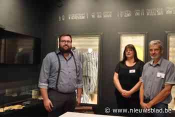 Museum44 huldigt kunstwerk Staf Pypen in