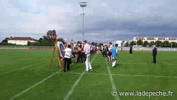 Les archers de Blagnac ont repris les compétitions - ladepeche.fr