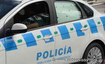 Hombre que vivía en la calle murió en la Aguada tras recibir un golpe en la cabeza - El Observador