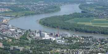 Planung der Rheinbrücke bei Wesseling: Juristisches Gutachten verzeichnet Mängel - Kölnische Rundschau