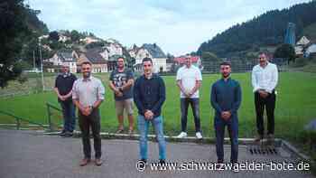 FC Vöhrenbach - Neues FC-Vorstandsteam mit fünf Ressortleitern - Schwarzwälder Bote