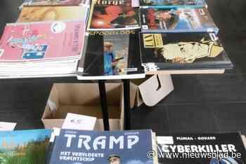 Bibliotheken verkopen boeken voor een prijsje (Pittem) - Het Nieuwsblad