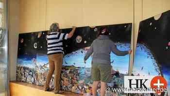 Osterode: Neue Sommerausstellung im Kunsthaus Am Schilde - HarzKurier