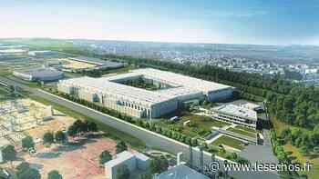 Usine Dassault : la mairie de Cergy-Pontoise et les associations trouvent un accord - Les Échos