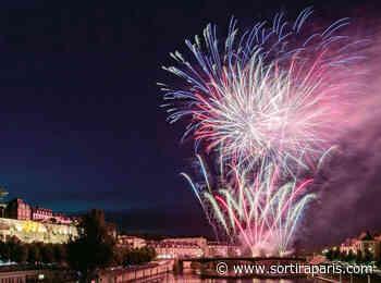 Fête Nationale du 14 Juillet 2021 à Pontoise (95) - Sortiraparis.com - sortiraparis