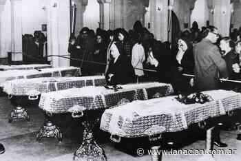 Los misterios jamás resueltos de la Masacre de San Patricio, uno de los ataques más sangrientos contra la Iglesia argentina - LA NACION