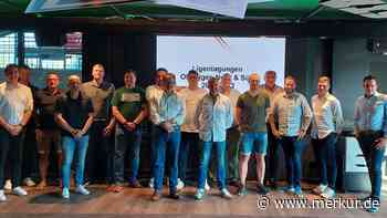 Eishockey EC Peiting erhält Lizenz für Oberliga ohne Auflagen - Merkur Online