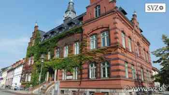 Dreifach-Wahl in Plau am See: Zwei Bürgermeisterkandidaten für die Wahl | svz.de - svz – Schweriner Volkszeitung