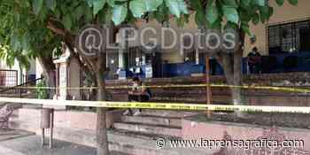 Alcaldía de Santiago Nonualco suspende labores por casos de coronavirus - La Prensa Grafica